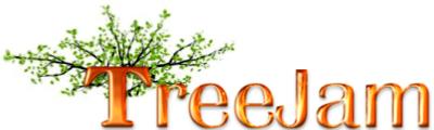 Treejam logo