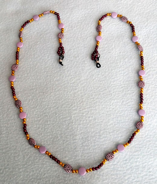Spectacle and Glasses Chain