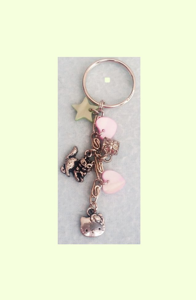 7b6f59b7935552 KEYRINGS Archives | TreeJam