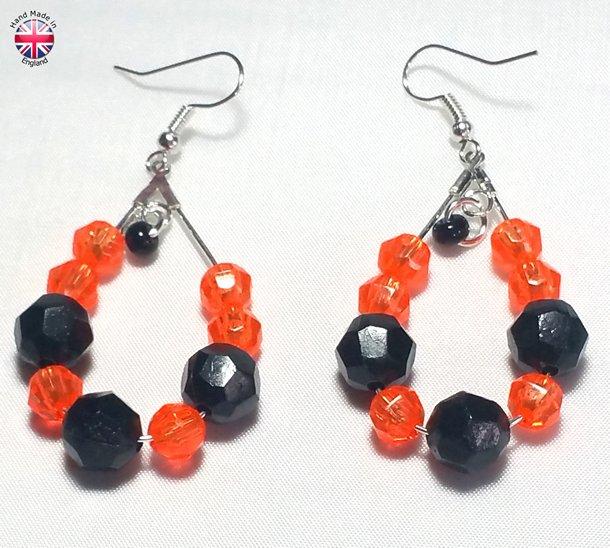 designer handmade earrings