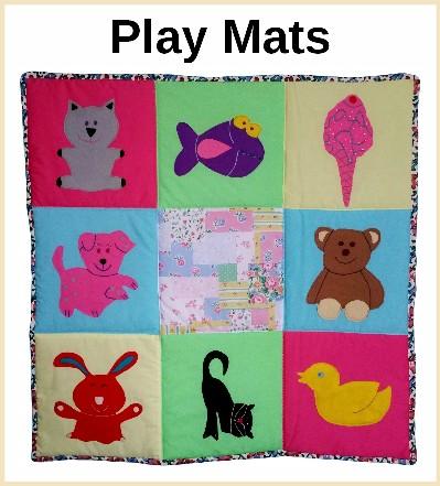 designer Play Mats