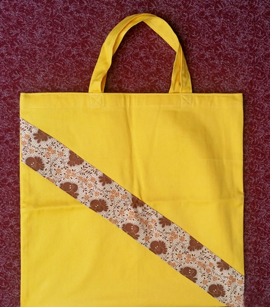 classic shopping bag