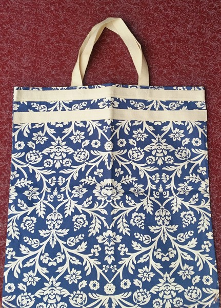 traditional strong classic shopping bag