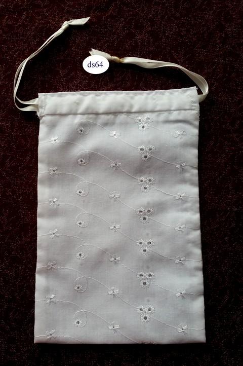 Classic Drawstring Bag